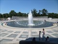 Image for National World War II Memorial - Washington, D.C.