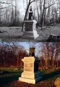 Image for 10th Massachusetts Infantry Monument (1950 - 2011) - Gettysburg, PA