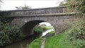 Image for Arch Bridge 65 Over The Macclesfield Canal - Congleton, UK