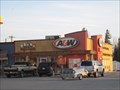 Image for A&W - Sundre, Alberta