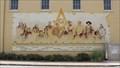 Image for Masonic Lodge Mural - Grapevine, TX