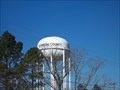 Image for Robeson County Water System Water Tower, South, Robeson County, NC
