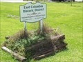 Image for East Columbia Historic District  - East Columbia, TX