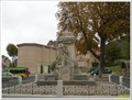 Image for Monuments aux morts - Les Mées