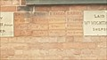 Image for Donated Bricks - Belton Street Word of Life Church - Shepshed, Leicestershire