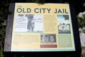 Image for The Old City Jail