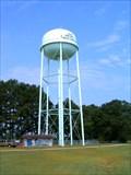 Image for Marlboro Water Co,  Water Tower - Tatum, SC