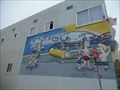 Image for Nestle Mural  -  San Diego, CA