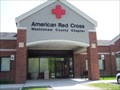 Image for American Red Cross - Washtenaw County Chapter