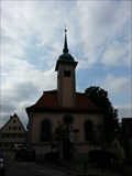 Image for Old Franzosenkirche - Schwabach, Germany, BY