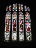 Image for Ivinghoe - Bucks Church Windows