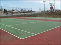 Image for Graham Street Park Tennis Courts- North Belle Vernon, PA