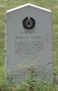 Image for Manuel Flores