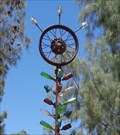 Image for Bottle Tree Ranch - Wagon Wheel - Barstow, California, USA.