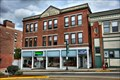 Image for Unity Building - Main Street Historic District - Woonsocket RI