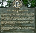 Image for Old Federal Road-GHM 133-3B-Talbot Co