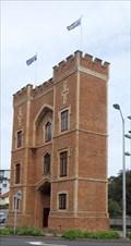 Image for Barracks Arch - Perth , Western Australia
