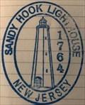 Image for Sandy Hook Lighthouse - Highlands, NJ
