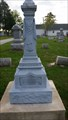 Image for Heeter - Roselawn Cemetery - Lewisburg, OH