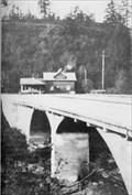 Image for Heisson Bridge, Heisson, Washington