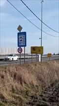 Image for Belgium/France (D601/N39), Duinkerkekeiweg, De Panne, Belgium