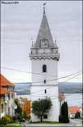 Image for Zvonice kostela Sv. Barbory / Belfry of St. Barbara Church - Pavlov (South Moravia)