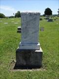 Image for Eura Lee Price - Oaklawn Cemetery - Sulphur, OK