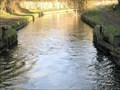Image for Grand Union Canal – Wendover Arm – Lock 1 - Tring Stop Lock - Tring - Hertfordshie - UK