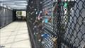Image for Northbank Riverwalk Love Padlocks - Jacksonville, FL