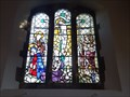 Image for Stained Glass Windows - St.Thomas of Canterbury - Camelford, Cornwall