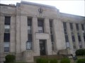 Image for Obion County Courthouse, Union City, TN