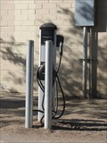 Image for Purissma Park Charger - Los Altos Hills, CA