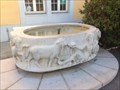Image for Olten fountains #46 Jackob's fountain