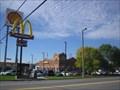 Image for McDonald's:  Ste-Foy, QC - Bouvier