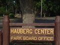 Image for Hauberg Center  -  Rock Island, Illinois
