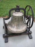 Image for Bland Courthouse Bell - Bland, Virginia