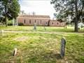 Image for Willis Methodist Church Cemetery - Henrico, Virginia