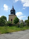 Image for Roman-catholic Church 'St. Peter & Paul' - 96352 Effelter/Germany/BY