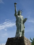 Image for Statue of Liberty Replica - Forney, TX