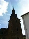 Image for ING Point De Mesure 56G55C1, Eglise Burg Reuland
