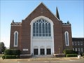Image for First Baptist Church - Greenville, MS