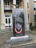 Image for Hale County Veterans Memorial - Greensboro, Alabama