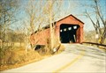 Image for Stonelick Creek Covered Bridge - Clermont County, Ohio