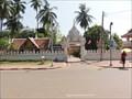 Image for Wat Sisaket—Vientiane City, Laos