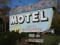 Image for R&R Motel on Route 40 near Dublin, IN