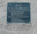 Image for B-52 Training Mission Crash Site.