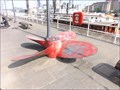 Image for Red Propeller (1) - Butler's Wharf, Shad Thames, London, UK