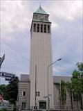 Image for Turm der Neuen St. Nicolai-Kirche — Frankfurt am Main, Germany