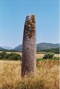 Image for Anonymous Corsican Menhir