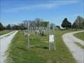 Image for Sandridge Cemetery - Collinsville Township, OK